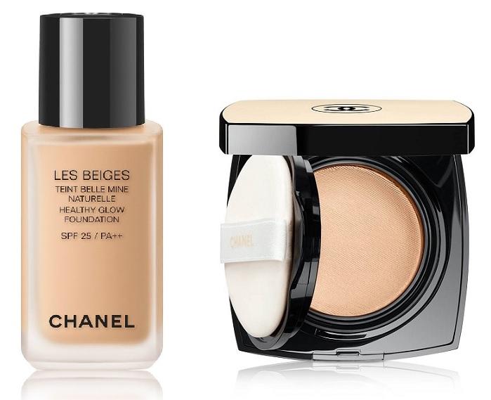 Beauty: voglia di primavera, voglia di Les Beiges di Chanel
