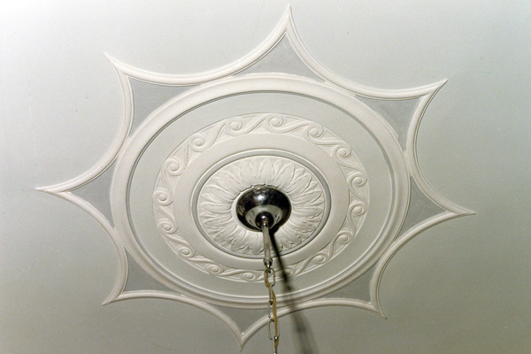 Casa dolce casa stucchi decorativi per interni - Stucchi decorativi per interni ...