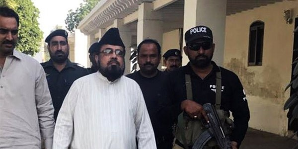 Mufti Qavi remanded into judicial custody for six more days