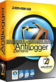 Zemana AntiLogger 2.50.204.80 [Full Serial] โปรแกรมดักจับ Keylogger