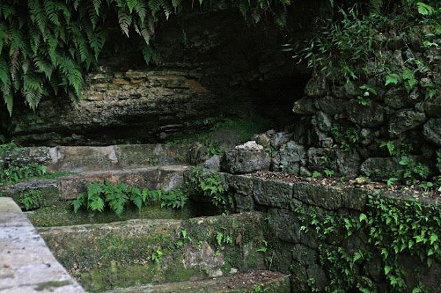 前川樋川の写真