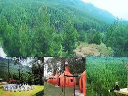 Alamat The Lodge Maribaya Lembang
