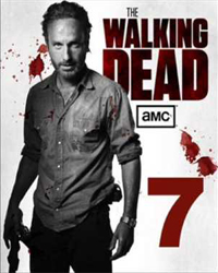 Assistir The Walking Dead 7 Temporada Online