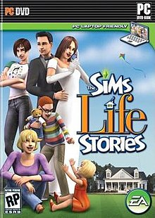 The Sims Life Stories Download