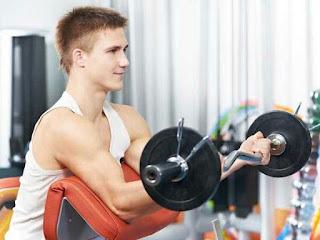 Tetap Kuat, Sehat Dan Berbentuk Dengan Latihan Fisik