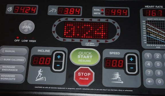 Weighty Matters: Is your treadmill lying to you about the ...