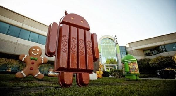 Hati-Hati Pengguna Anroid,98% Aplikasi Android Berbahaya