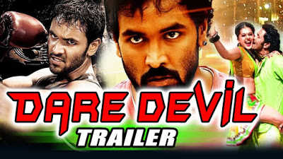 Dare Devil 2015 Download Hindi Dubbed 300mb Download