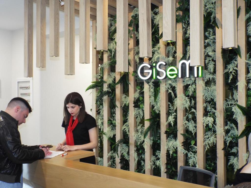GiSeMi: Η καινοτομία απέκτησε στέγη στα Τρίκαλα (ΦΩΤΟ)
