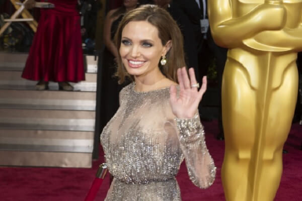 Brangelina to part ways as Angelina Jolie files for divorce