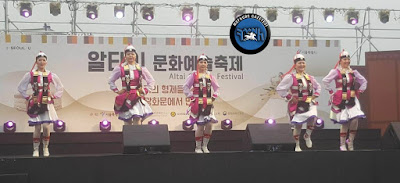 Altay Kültür Festivali ve Sempozyumu