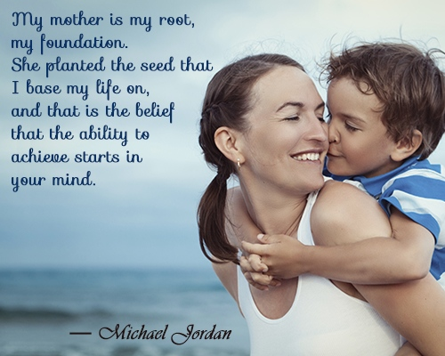 Son Quotes And Sayings From Mother