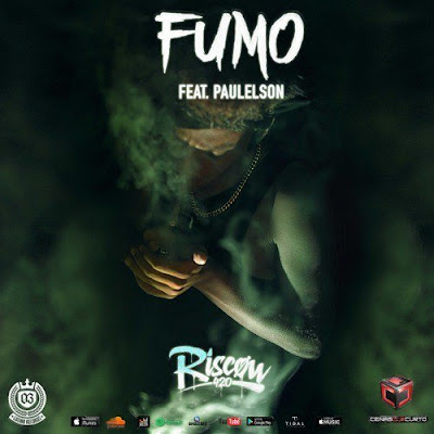 Riscow 420 - Fumo (feat. Paulelson) 2018 | Download Mp3