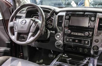 ''(2018) Nissan Titan'' Voiture Neuve Pas Cher prix, intérieur, Revue, Concept, Date De Sortie