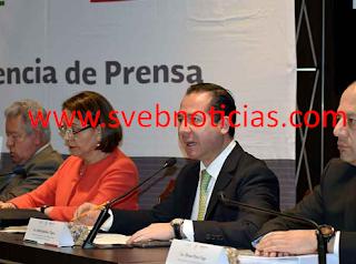 Confirma SSA no se hallo ningún medicamento con agua destilada en Veracruz