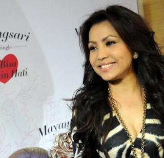 Download Mayang Sari MP3 Full Album Harus Malam Ini