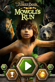 The Jungle Book: Mowgli's Run Apk v1.0.3 Mod