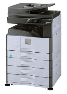 Sharp AR-6020N Printer Driver Download & Installations