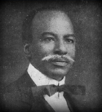 Herbert Macaulay formed the NNDP in 1922
