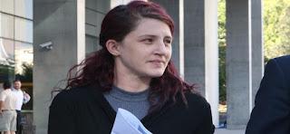 Jenna Driscoll
