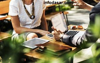 Pengertian Komunikasi Bisnis Secara Umum dan Menurut Para Ahli