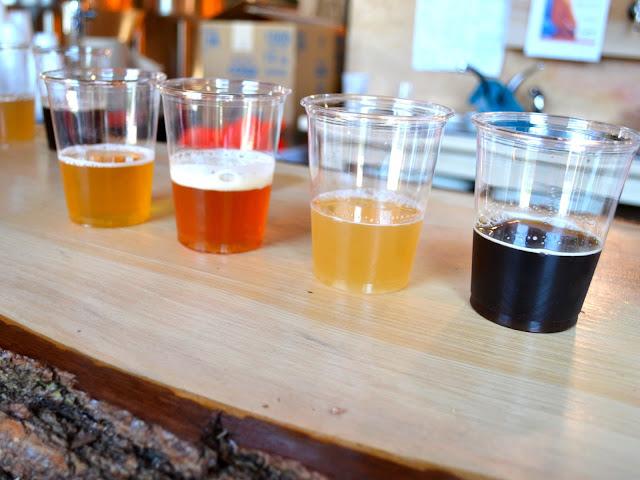 Tips to Enjoying YGK Craft Beer Fest Kingston