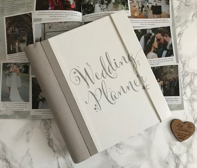 wedding planner and wedding magazine