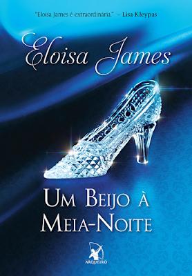 UM BEIJO À MEIA-NOITE (Eloisa James)