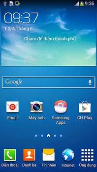 Tiếng Việt Samsung core G386F 4.2.2 alt