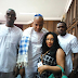 Photogist: Photos of IPOB Leader In Court