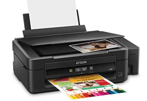 Cara Resetter Epson L120 terbaru, gratis dan Full Version