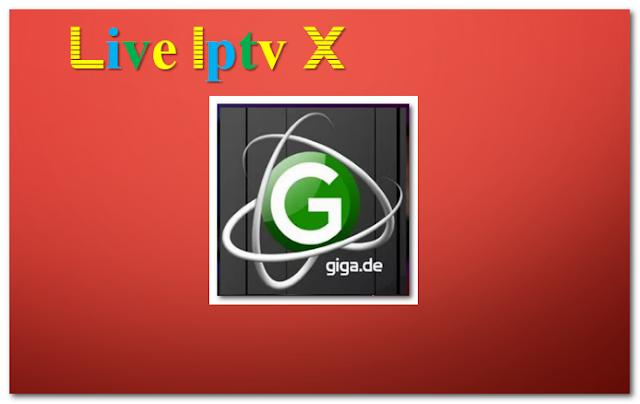 GIGA.de technology addon
