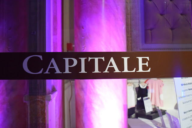 capitale nyc, venue, Bowery, New York City