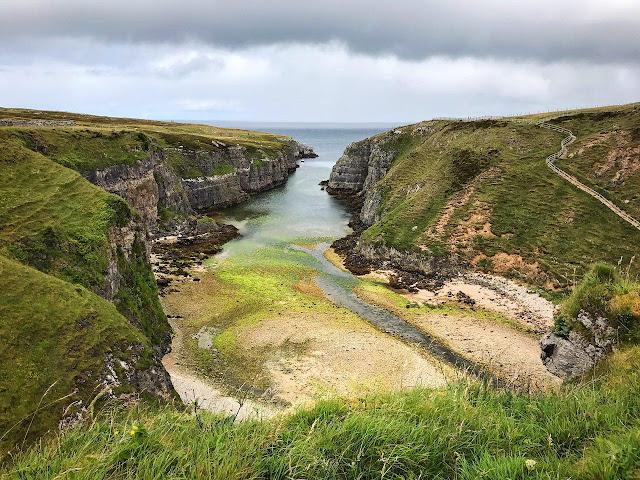 Что посмотреть в Шотландии? Топ 15 самых красивых мест Шотландии