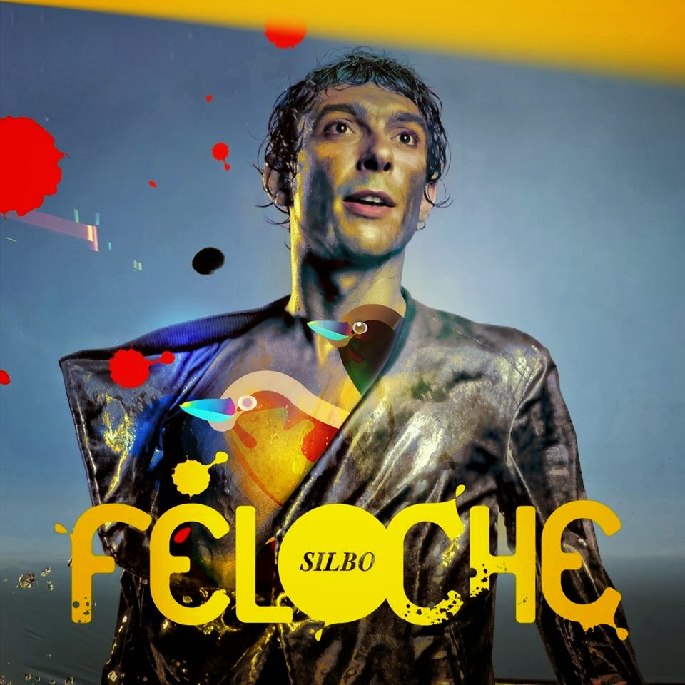 Silbo by feloche | Album | Listen for Free on Myspace
