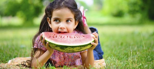 Recomendaciones para Nutrición Infantil