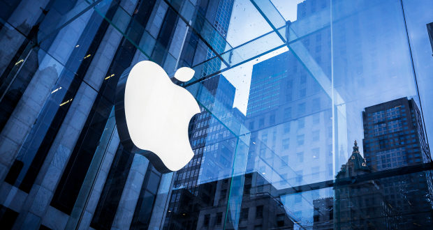 Apple's Interest in AR/VR Headset