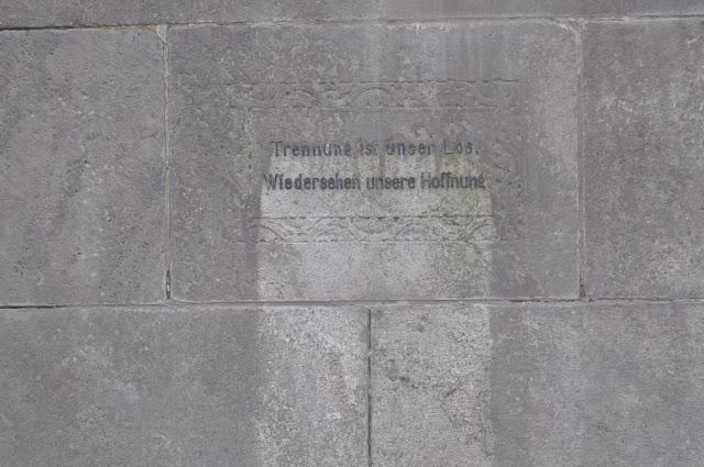 Waldfriedhof Oberschoneweide Megaschoeneweide
