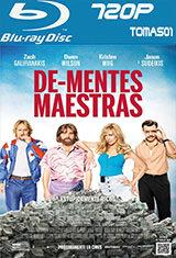 De-Mentes maestras (2016) BRRip 720p