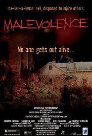 Watch Malevolence Online Free 2003 Putlocker