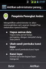Tips Mencegah Smartphone Android Kamu Hilang
