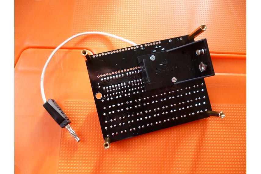 matrixsynth le strum midi chord controller. Black Bedroom Furniture Sets. Home Design Ideas