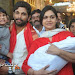 Allu arjun at Tiruapati-mini-thumb-4