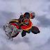 Gear Fighter Dendoh Episode 11 Subtitle Indonesia