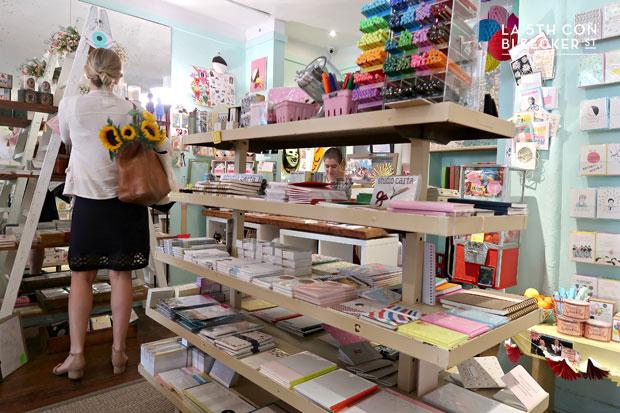 papelerias en Nueva York Greenwich Letterpress