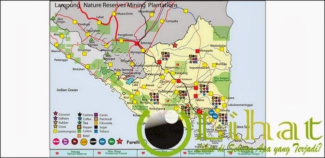 Lampung, jadi Provinsi 1964. Tingkat Kemiskinan 11,65%