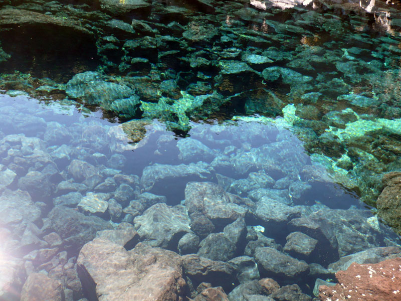 озеро камчатка