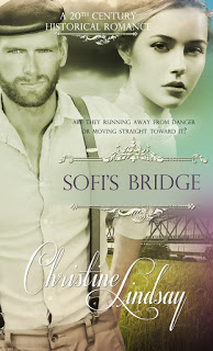 http://smile.amazon.com/Sofis-Bridge-Christine-Lindsay/dp/1611165202/ref=sr_1_1?s=books&ie=UTF8&qid=1462021089&sr=1-1&keywords=sofi%27s+bridge