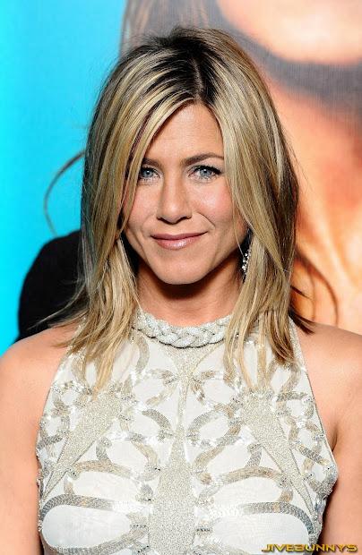 Jennifer Aniston Special 27 Film Actresses