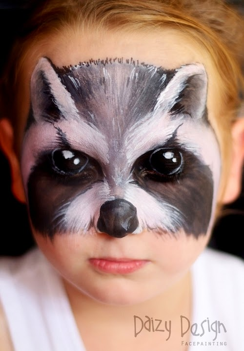 06-Christy Lewis Daizy-Face Painting - Alternate Personalities-www-designstack-co